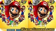 Отличия с Марио