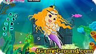 Подводное королевство