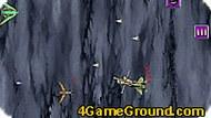 Игра Боевой самолёт
