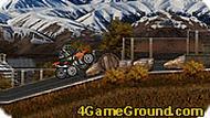 Соревнование на мотоциклах