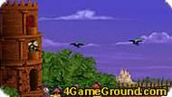 Игра Атака на замок