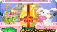 Красим яйцо