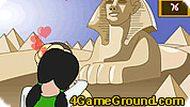 Любовь в Египте