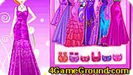 Пурпурная одежда