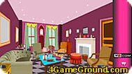 Элегантная комната