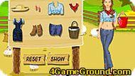 Мода на ферме