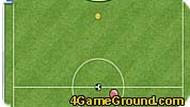Футбольная игра