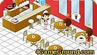 Маленький ресторан