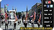 Ищем флаги