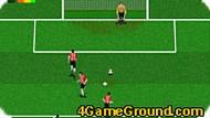 Лучший футболист