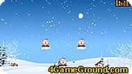 Снег для Санты