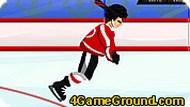 Прикольный хоккей
