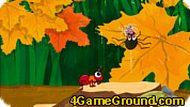 Приключения муравья