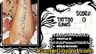 Игра татуировок