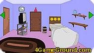 Весёлая комната