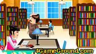 Игры в библиотеке