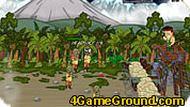 Игра Крушение на острове