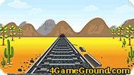 Игра на железной дороге