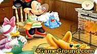 Микки Маус и друзья