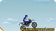 Трюковый мотоцикл