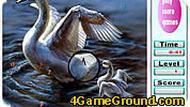 Лебедь и числа