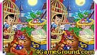 Картинки с Пиноккио