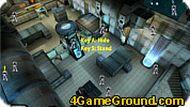 Игра Ультрамен: битва в замке