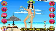 Игра На тропическом острове