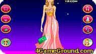 Игра Платье для летней вечеринки