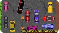 Игра Выехать с парковки