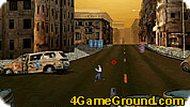 Игра 3D снайпер