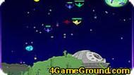 Игра Пришельцы атакуют