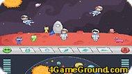 Игра Новый мир в космосе