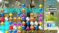 Игра Драгоценные камни