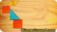 Игра Геометрические фигуры