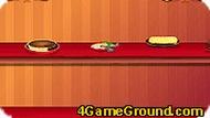 Игра Индейка на день благодарения