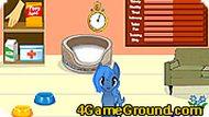 Уход за маленькими пони