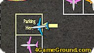 Стоянка для самолёта