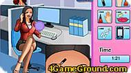 Игра Скучный офис