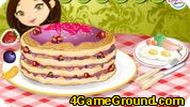 Вечеринка с пирогами