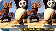 Кунг-Фу панда По