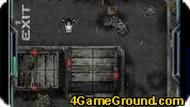 Игра Захваченная база