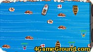 Игра Симулятор лодок