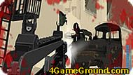 Игра для снайпера