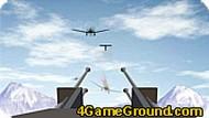 Сбивайте самолёты