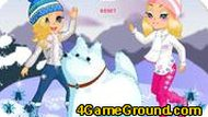 Зимние наряды