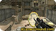 Игра Солдат-снайпер