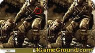 Игра Кадры с солдатами