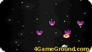 Игра Бои в космосе