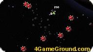 Игра Космические мины